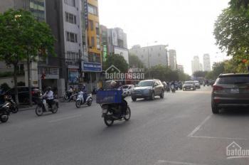 Mặt phố gần Nguyễn Hoàng, DT 76 m2 x 5 tầng, MT 5m, giá 16 tỷ 300, đang cho thuê 40 triệu/tháng