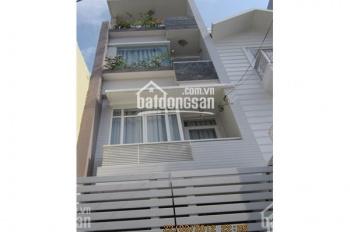 Nhà cho thuê mặt tiền hẻm nhựa 10m, 18Bis Nguyễn Thị Minh Khai, gần Đài truyền hình quận 1