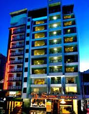 Bán khách sạn 4 sao phố cổ Hà Nội, 0919939348