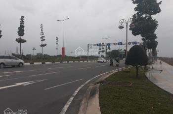 Bán đất MT đường Phạm Ngọc Thạch, Thủ Dầu Một, Bình Dương, vị trí đắc địa để đầu tư. 0901.698.136