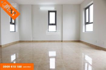 Cho thuê căn hộ văn phòng mới 100% 45m2 chỉ 9 triệu/tháng - LH 0909 410188