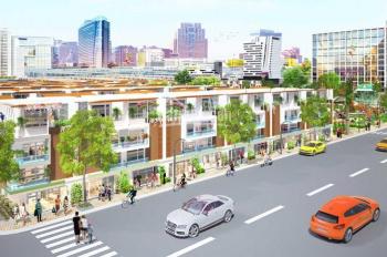 Cần tiền sang gấp lại lô gốc mắt tiền dự án Eco Town, hồ sơ đầy đủ liên hệ: 0909755987