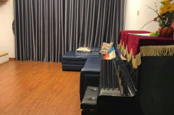 Căn góc Đông Nam 92m2 tầng 18, thiết kế sửa lại mới, tòa CT4 KĐT Văn Khê, full NT. LH 0963475000