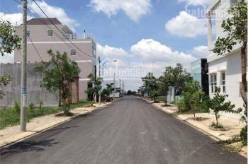 Bán gấp lô đất MT 13m KDC Dương Hồng Garden House Nguyễn Văn Linh, 27 tr/m2. LH 09016.99991 Mi