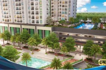 Bán căn hộ Quận 7, view sông ngay Phú Mỹ Hưng - trả góp trong 36 tháng, giá 1.9 tỷ - 0902 401 928