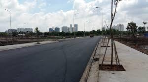 Cần sang nhượng đất MT Trường Lưu, giá 28tr/m2, LK Centana Điền Phúc Thành, Q. 9. LH: 0931610789