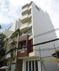 Hot bán căn hộ dịch vụ Bạch Đằng, P24, Bình Thạnh, 4x20m, 5 tầng, 15 tỷ, cho thuê 1 tỷ/năm