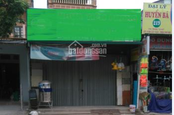 Cho thuê toàn bộ cửa hàng, nhà ở tại trung tâm thị trấn Tứ Kỳ - Hải Dương, diện tích 180m2
