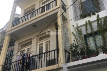 Nhà góc ngã tư MT Đinh Bộ Lĩnh, phường 26, Bình Thạnh, 8 x 20m làm văn phòng, ngân hàng, điện máy