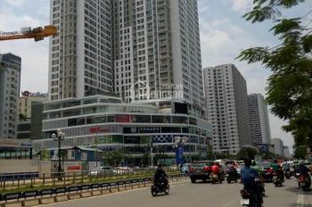 Cho thuê văn phòng tòa nhà Hà Nội Center Point 85 Lê Văn Lương, Thanh Xuân, Hà Nội