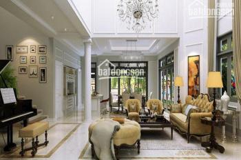 Cho thuê nhà liền kề tại Vinhomes Riverside Long Biên, xây dựng 220 m2, 23 triệu/th. LH: 0936373996