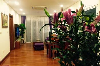 Căn hộ Hòa Bình Green - 505 Minh Khai, 2PN, nội thất đầy đủ, 10,5 tr/tháng. Liên hệ: 0915.825.389