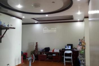 Bán căn hộ chung cư Tổng Cục 5 ngõ 234 Hoàng Quốc Việt đối diện Bộ Công An giá 2.2 tỷ