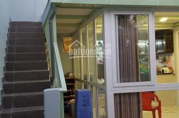 Cho thuê phòng trọ lầu 3, số nhà 156 Cao Thắng, phường 11, quận 10, TP. HCM