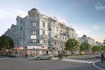 Bán nhà phố kinh doanh Cityland Park Hills ngay Lotte Mart Gò Vấp