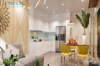Bán gấp căn hộ Topaz Elite, 3PN, giá 2.06 tỷ, LH 0909 24 59 77