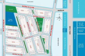 Eco Town - Mở bán giá gốc CĐT dự án quy mô lớn nhất TT Long Thành, 600 triệu, 0941 565 556