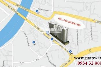 Chính chủ bán nhanh căn hộ view trực diện sông Sài Gòn, 2PN, 2WC, hướng Đông Bắc, giá rẻ không ngờ