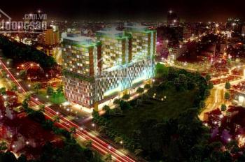 Cần cho thuê gấp căn hộ và officetel trung tâm Quận 10, giá 10 triệu/th, LH: 0935 092 339
