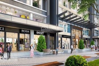 Kẹt tiền bán lại căn 2PN, chỉ 1.5 tỷ/căn của Boulevard liền kề Aeon Mall Bình Tân. LH: 0938095177