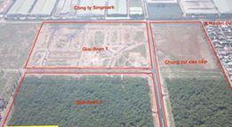 Đất trung tâm hành chính TT Trảng Bom 1/500 siêu hot QL1A sát bên trạm cân Trảng Bom, 0902557715