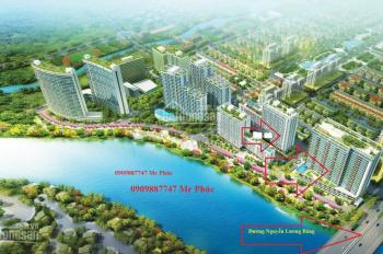 Midtown 2PN 2 căn bán giá gốc duy nhất tại dự án - 0949.855.827 Mr Phúc