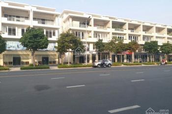 Bán căn góc Shophouse Nguyễn Cơ Thạch khu đô thị Sala, diện tích 7x24m, 1 hầm, 4 lầu