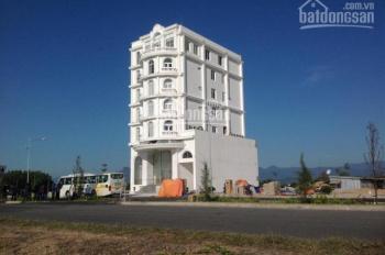 Cần bán 2 nền khách sạn liền kề MT Nguyễn Tất Thành và đường 34m, giá 33 - 41tr/m2, 0932.888.179