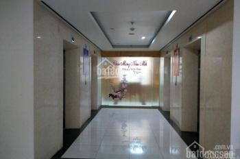 Cho thuê văn phòng tòa nhà Licogi 13, Khuất Duy Tiến, diện tích 640m2 có thể cắt nhỏ. LH 0945589886