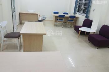 Chính chủ cho thuê văn phòng giá rẻ phố Duy Tân, Cầu Giấy