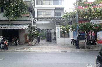 Bán nhà mặt tiền Khuông Việt QTân Phú,DT: 10 x 34m