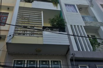 Bán nhà khu biệt thự Vườn Lan, góc Sư Vạn Hạnh-Trần Thiện Chánh P12, Q10, 5x17m, 4 lầu, giá 20 tỷ