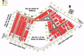 Bán đất nền dự án tại ấp 3, Cửa Cạn, Phú Quốc - liên hệ - 0937772284