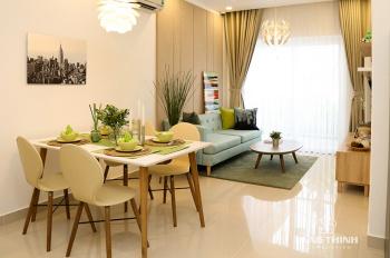 Chỉ 50tr có ngay vị trí đẹp nhất dự án căn hộ Hoa Lâm kề bên Aeon Bình Tân. LH: 0943549499