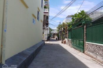Bán đất hẻm 5m cách đường 2/4 đi vào 30m, hướng Đông, DT: 284,4m2, giá: 23tr/m2. Lh: 0948918580