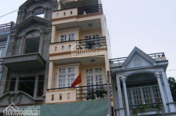 Nhà MT góc đường Nguyễn Thái Học, P. Cầu Ông Lãnh, Q. 1, 144m2, giá 19 tỷ