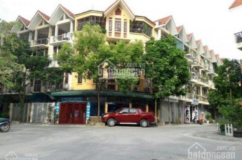 Cần bán LK La Khê, hoàn thiện đẹp, gần mặt đường Quang Trung, Hà Đông, giá 4.79 tỷ