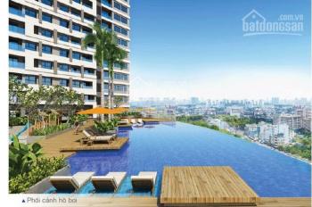 Căn hộ Sunrise City View 2 phòng ngủ giá tốt nhất thị trường quận 7. LH: 0909024895