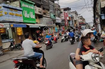 Bán nhà mặt tiền đường 59, P. 14, Gò Vấp, 5x20m, đúc 2 lầu kiên cố, gần chợ Thạch Đà