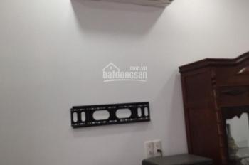 Cho thuê căn nhà phố 5x15m, đầy đủ nội thất cao cấp, giá 13tr/tháng, nhà 1 trệt, 2 lầu