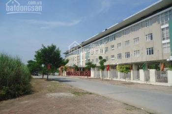 Cần bán nhà liền kề dự án Tasco Xuân Phương, DT 90m2, MT 6m, đường 40m 2 mặt tiền