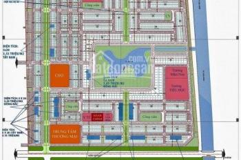 Cần bán các loại sản phẩm đất khu dân cư Đức Hòa 3 Daresco. Giá cao, 0984380761