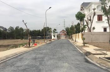 Hot! Mở bán dự án 4 mặt tiền TT thị trấn Long Thành, giá chỉ 600tr/nền, NH hỗ trợ 50%