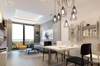 Cho thuê căn hộ River, DT: 30m2, 1 phòng ngủ, full nội thất. Giá 13 tr/tháng, LH 0909 943 694
