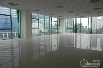 Cho thuê văn phòng phố Xã Đàn, 280m2, thông sàn, giá 43 triệu/tháng