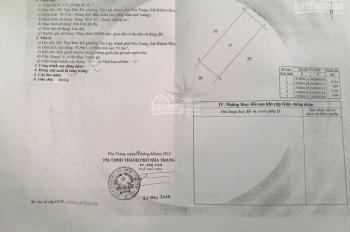 Bán nhà hẻm 18/1 Ngô Đức Kế, Tân Lập, Nha Trang, LH chính chủ 0934.101.486