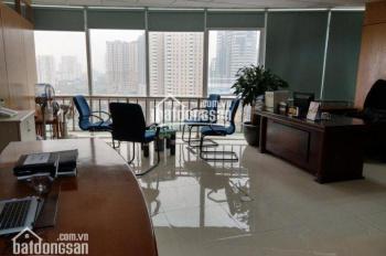 Cho thuê văn phòng tòa Licogi 13, thanh xuân với diện tích 150m2 - 300m2 - 400m2