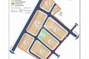 Bán đất đường Nguyễn Thị Tồn đối diện KCN Pouchen nằm trên QL1K giáp ranh TPHCM, LH 0931100811