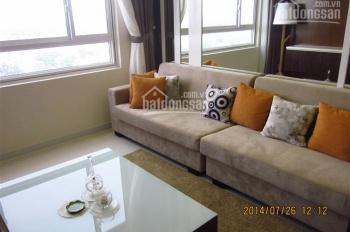 Bán căn hộ 2PN Tropic Garden, Thảo Điền, Q2, full NT, 85m2, giá chỉ 3.2 tỷ. LH: 0911.715533