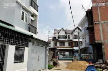 Cần bán đất KDC An Sinh, diện tích 52m2, đường Liên Phường, P. Phước Long B, Quận 9